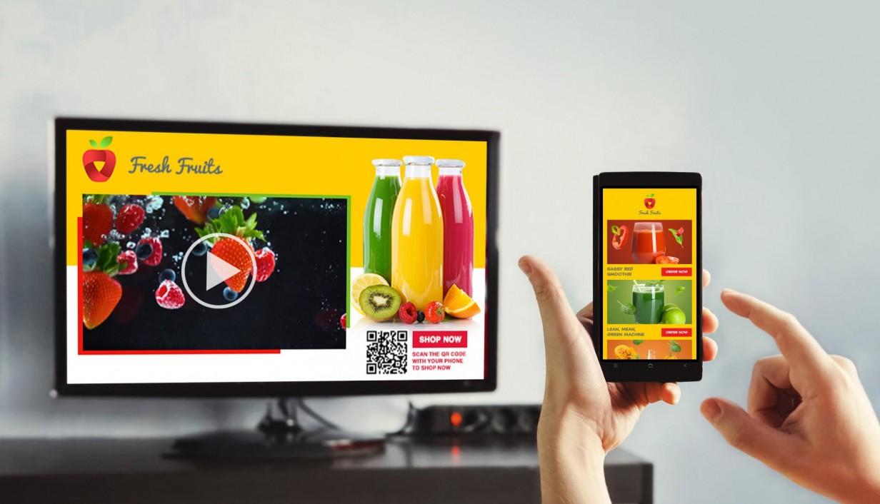 Verizon Media amplifies CTV engagement with Interactive Ads