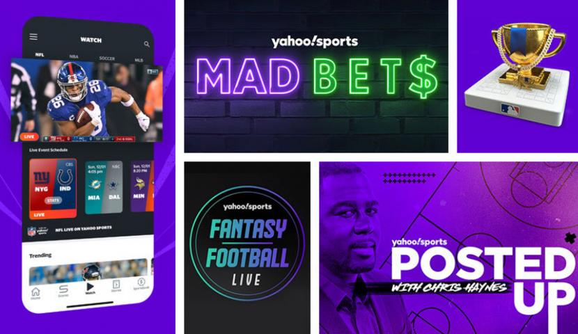 Yahoo Sports: Where fans come first